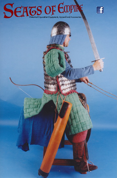 Seats Of Empire: Historical Equestrian Accessories